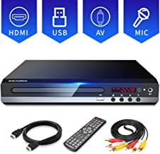 Best dvd player outputs Reviews