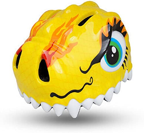 éSASAM esasam 3D Design Dinosaurier Infant Toddler Bike Helme für Kinder