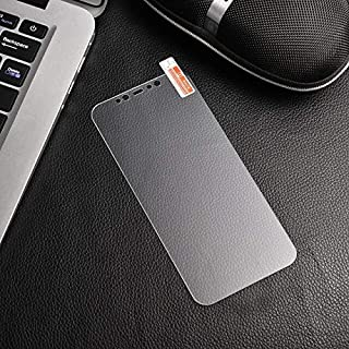 Phone Screen Protectors - Full Protective Tempered Glass Film For Xiaomi7/Xiaomi8/Red Mi 6A/Red Mi S2 Series Mobile Phones...
