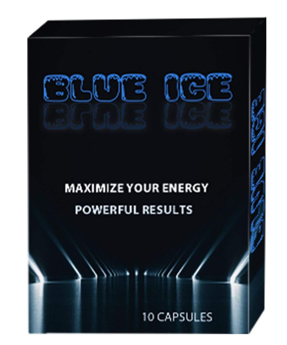 Natural Energy Endurance Purple Capsules