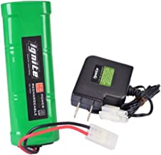 Best ignite 7.2 rechargeable battery pack Reviews