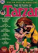 Best dc tarzan comics Reviews