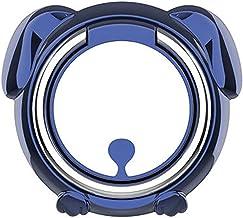 Telefoon Ring Beugel Universele Cartoon Hond Ring Beugel Telefoon Houder Desktop Stand Het Kan worden gebruikt als een Mob...