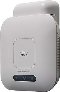 Cisco WAP121 E K9 G5 SMB Access Point Wireless N PoE Rangebooster