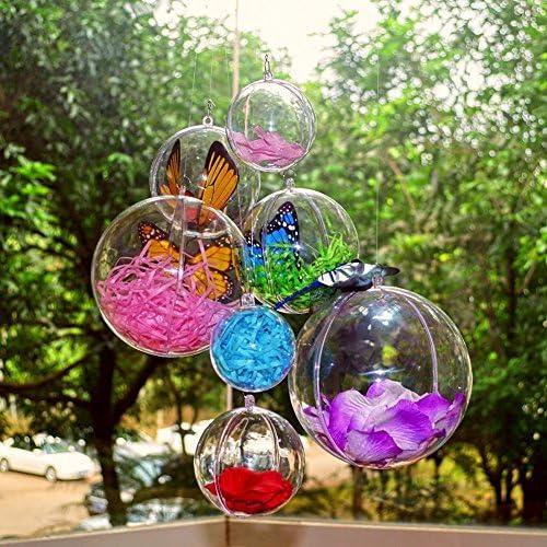 Acrylic sphere hollow _image0