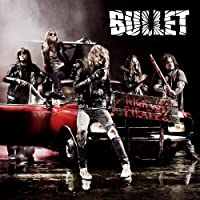Highway Pirates by BULLET (2011-02-23)
