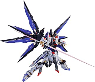 Bandai Metal Build Strike Freedom Gundam Soul Blue Ver.