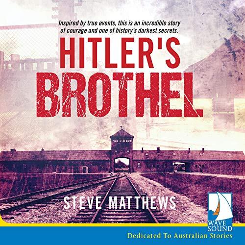 Hitler's Brothel cover art