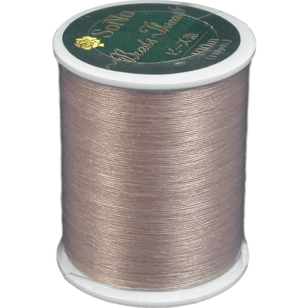 Natural SONO Nylon Thread Beading Craft Stringing 328ft