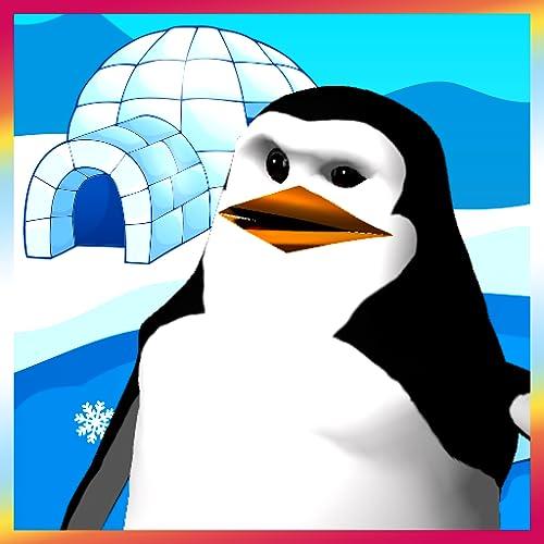 pingüino Hablar