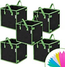 Best square grow bag Reviews