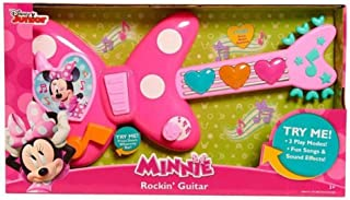 Best mickey mouse mini guitar Reviews