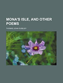 Mona's Isle, and Other Poems