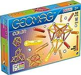 Geomag- Classic Color Construcciones magnéticas y juegos educativos,...