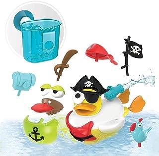 Jet Duck - Create a Pirate