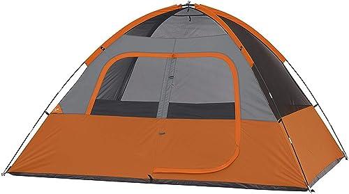 CJZSA Outdoor Camping Qualité DREI-Personen-Double Tente étanche Chaude et Confortable Quatre Saisons