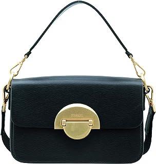Bogner Damen Paula shoulder bag (flap), 26x15,5x9