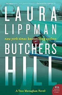 Butchers Hill: A Tess Monaghan Novel (Tess Monaghan Novel, 3)