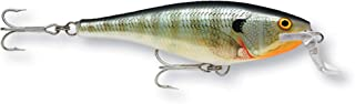Rapala Super Shad Rap 14 Fishing lure, 5.5-Inch, Blue Gill