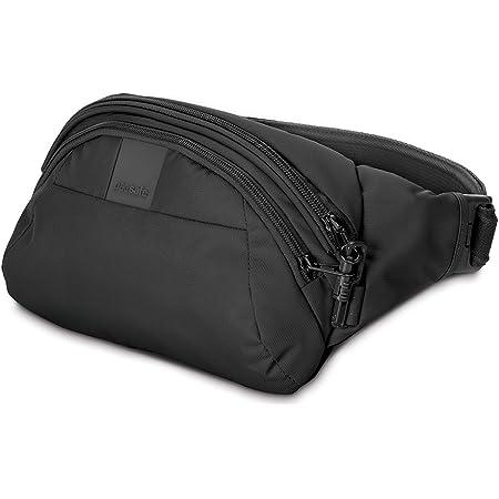 PacSafe Metrosafe LS120 anti-theft hip pack Gürteltasche, 28 cm, 2 liters, Schwarz (Black 100)