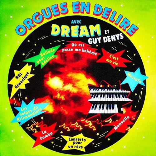 Guy Denys, Dream