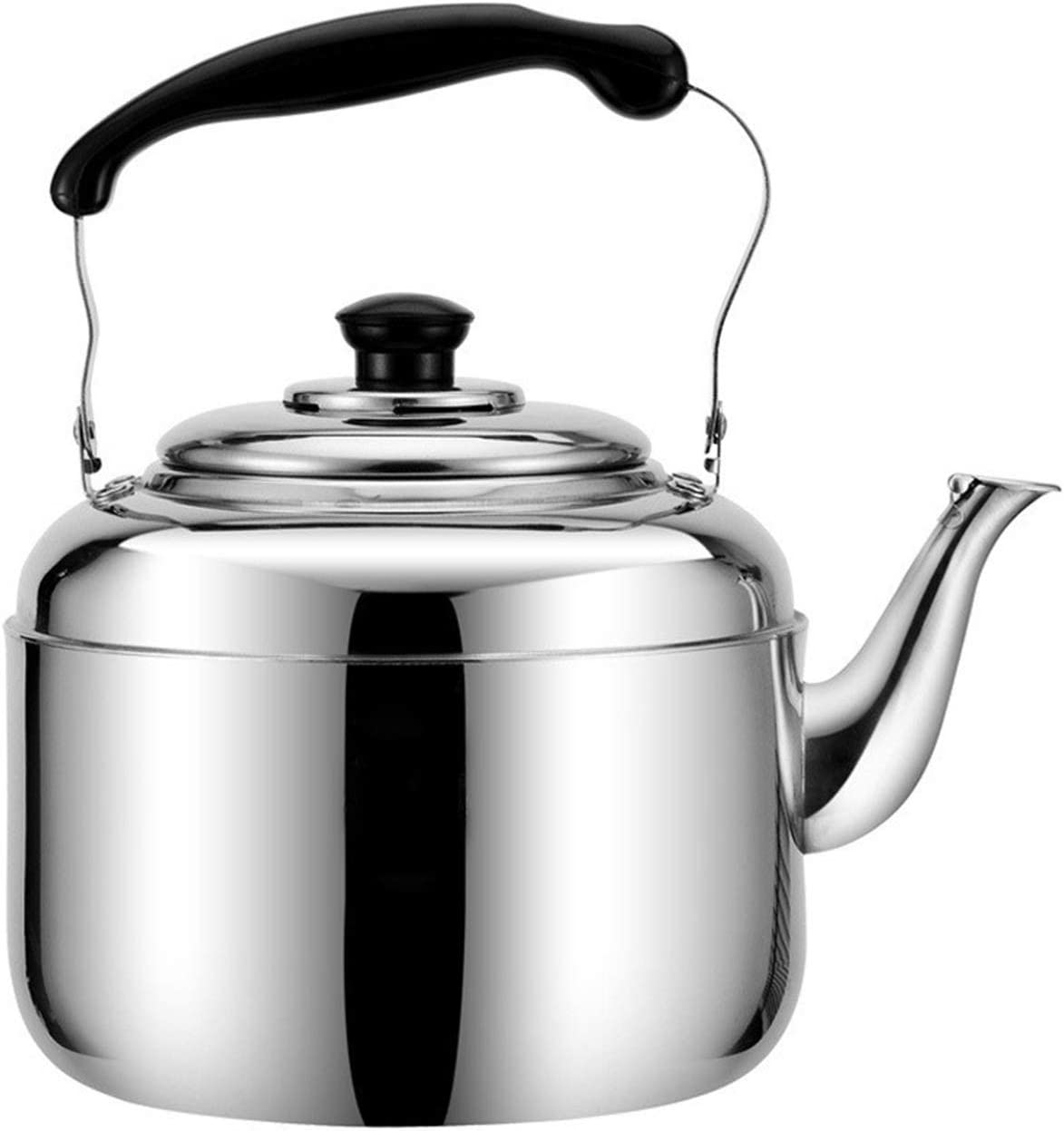 Doormat Tea Kettle Max 83% OFF for top Stainless Stove Steel Minneapolis Mall