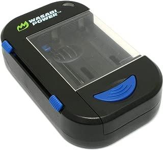 leica battery charger green light