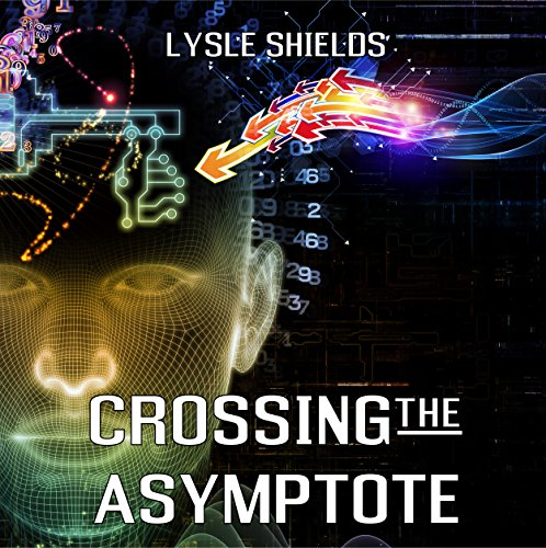 Crossing the Asymptote cover art