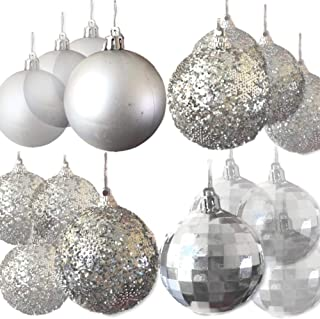 Best shatterproof ornaments bulk Reviews