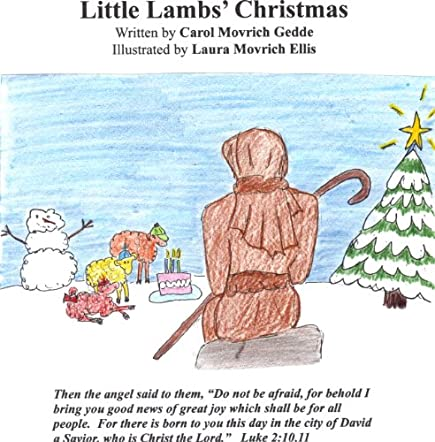 Little Lambs' Christmas