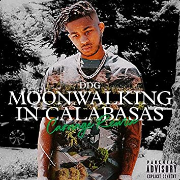 Moonwalking in Calabasas (Carnage Remix)