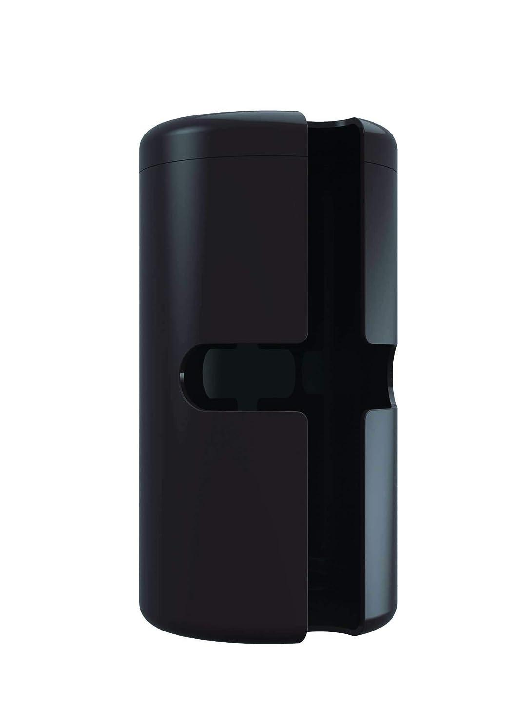 隠ブラストメディカルオーエ(Ohe) キッチンツールフック ブラック 25.5×12×12cm