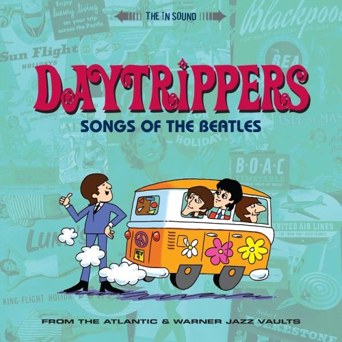 Daytrippers-Songs of the Beatl [Vinilo]
