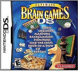Ultimate Brain Games - Nintendo DS