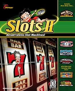 Slots 2 - PC/Mac