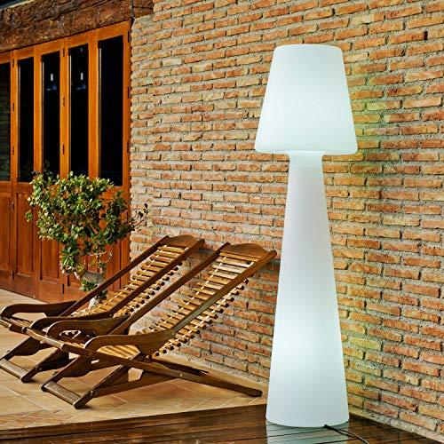 Nuevo Jardín Lola 165 Diseñador De La Lámpara Lámpara Al Aire Libre