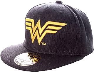 Wonder Woman Gorra Snapback Cap Classic Logo