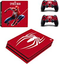 Best ps4 pro spiderman skin Reviews