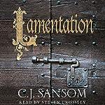Lamentation cover art