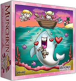 Steve Jackson Games Munchkin Valentine's Day Monster Box