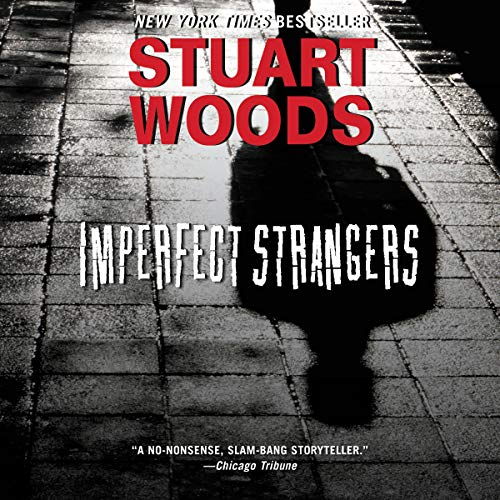 Couverture de Imperfect Strangers