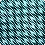 HCC-004 Lámina de hidroimpresión film water transfer printing cromo-carbono azul Medidas: Ancho: 100cm. Largo: 200cm