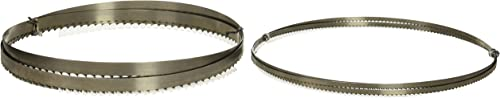 """popular Olson Saw online APG80093BL 3/16 by 1/4 by new arrival 5/8"""" Saw Blade All Pro PGT Band Assortment outlet online sale"""