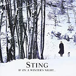 If on a Winter's Night [Import]
