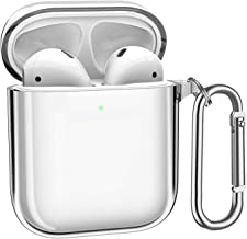 Best clear airpods case Reviews