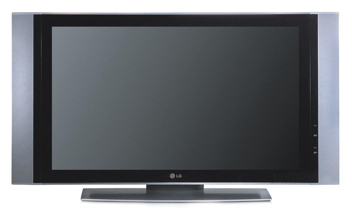 LG RZ-50PY10 - Televisión, Pantalla Plasma 50 pulgadas: Amazon.es ...