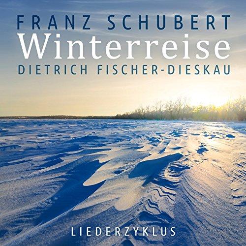 Winterreise, Op. 89: No. 5, Der Lindenbaum.