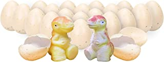 Class Collections Surprise Growing Dinosaur Hatch Egg Kids Novelty Bathtub Toy- Pack of 24