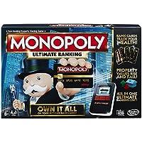 Monopolio Ultimate banca Juego