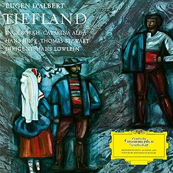d'Albert: Tiefland - Highlights